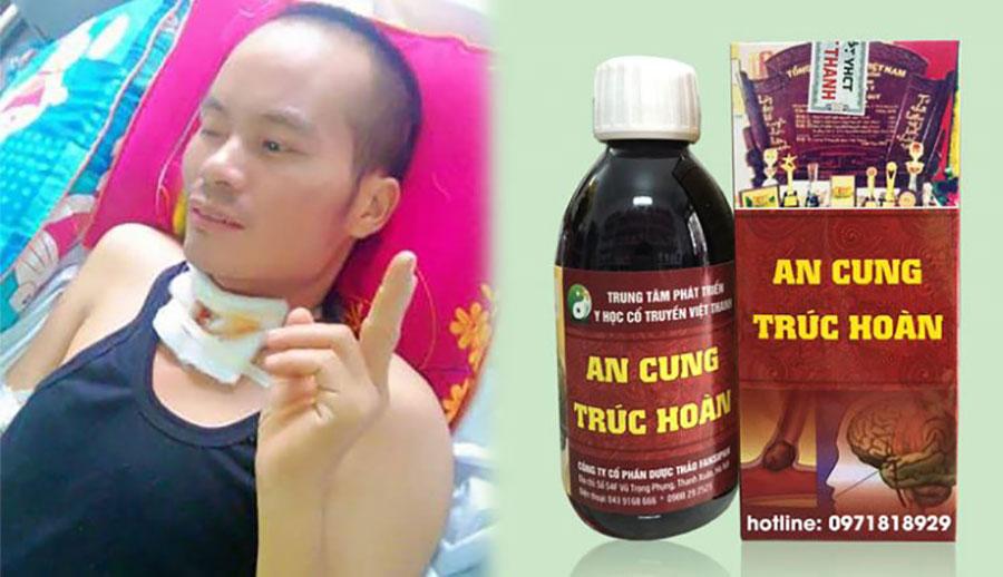Vi Văn Giang (32 tuổi, trú tại thôn Đồng Xung, xã Đông Hưng, huyện Lục Nam, Bắc Giang)