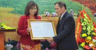 Ra mắt Trung tâm Phát triển y học cổ truyền Việt Thanh