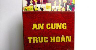 Địa chỉ bán An Cung Trúc Hoàn tại Đà Nẵng 100% chính hãng