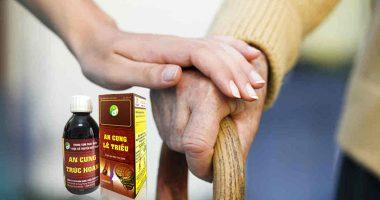 Sử dụng An Cung Trúc Hoàn sau Tai Biến bao lâu thì hồi phục?