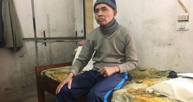 Cụ ông 4 lần bị đột quỵ, 10 năm bại liệt đã khoẻ nhờ Lương y Quý Thanh!