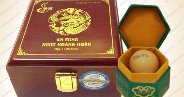 """PGS.TS Nguyễn Hữu Dong: Một số điểm về """"An Cung Ngưu Hoàng Hoàn"""""""