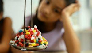 Thuốc rối loạn tiền đình
