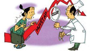 Đánh giá cách chữa áp huyết cao bằng đông y và tây y!