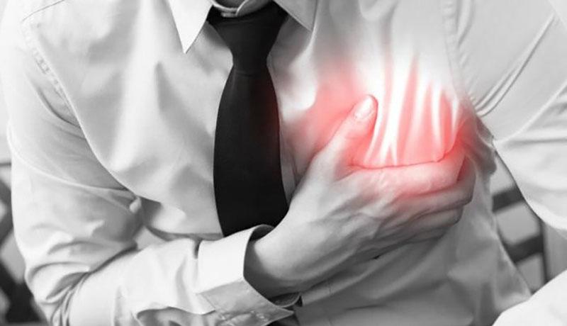 Bệnh van tim!