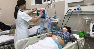 Nắng nóng, người phụ nữ nhập viện vì đứt mạch máu não!