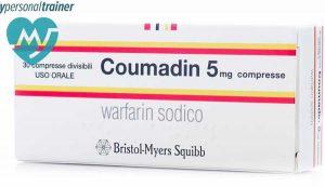 Thuốc COUMADIN