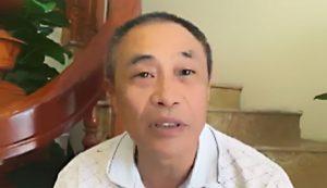 Phạm Văn Hoà bị tai biến mạch máu não đã hồi phục nhờ uống An Cung Trúc Hoàn!